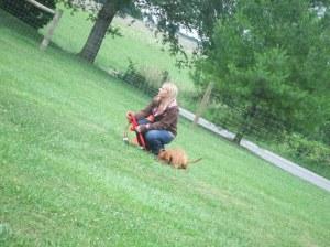 i'm a good dogue!!