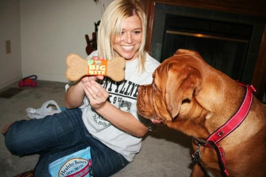 my BIG cookie!!